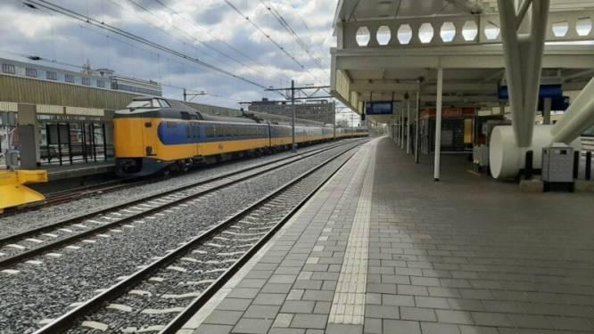 Extra fietsplekken en overdekt busstation: stad wil 25 miljoen investeren in Leiden Centraal
