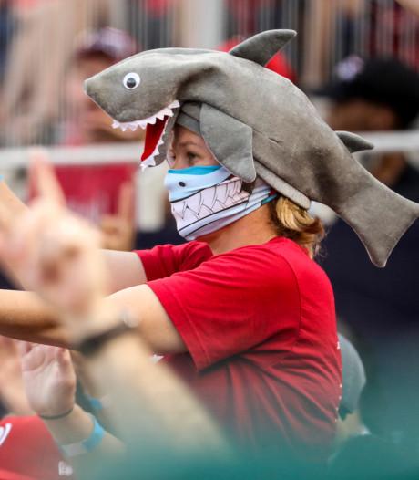 Kampioen dankzij Baby Shark? Dit is wat je moet weten over de World Series