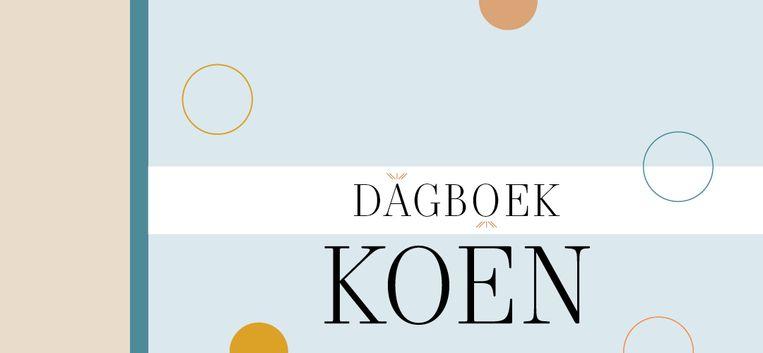 """Dagboek Koen 03: """"Ik wil een man van mijn woord zijn"""""""