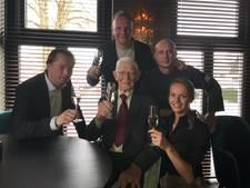 Restaurant Van Sprang in Ermelo geopend
