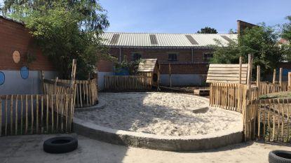 Nieuwe speelplaats voor zeven Brusselse scholen