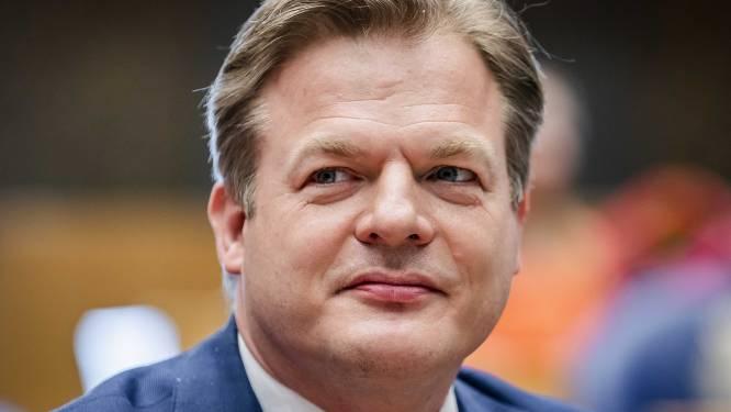 Nederlands Kamerlid Pieter Omtzigt stapt uit partij na lekken van explosieve memo
