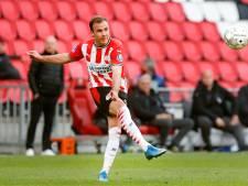 Schmidt verwacht langer PSV-verblijf van Götze, die weer meetraint voor slotduel van dit seizoen
