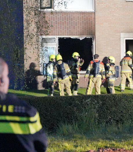 Eigenaar huis in Puiflijk ontzet na mogelijke brandstichting : 'Het staat te koop voor 6 ton'