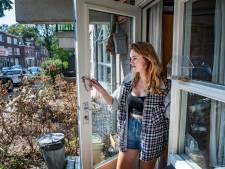 Myrte stuurt open brief aan Bruls: 'Het is niet normaal om je in je eerste huisje onveilig te voelen'