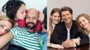 SHOWBITS. Bekend Vlaanderen zet papa's in de bloemetjes voor Vaderdag