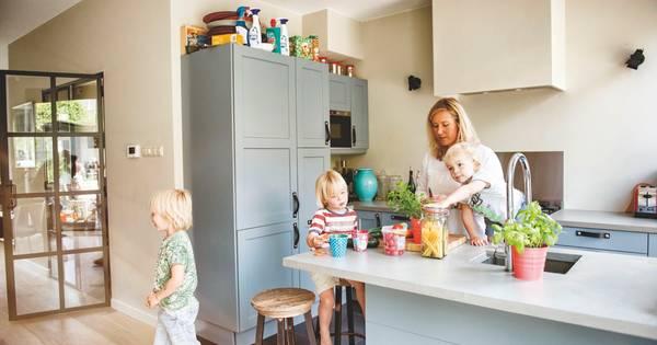 Overstappen via een collectief weinig moeite veel for Vereniging eigen huis inloggen