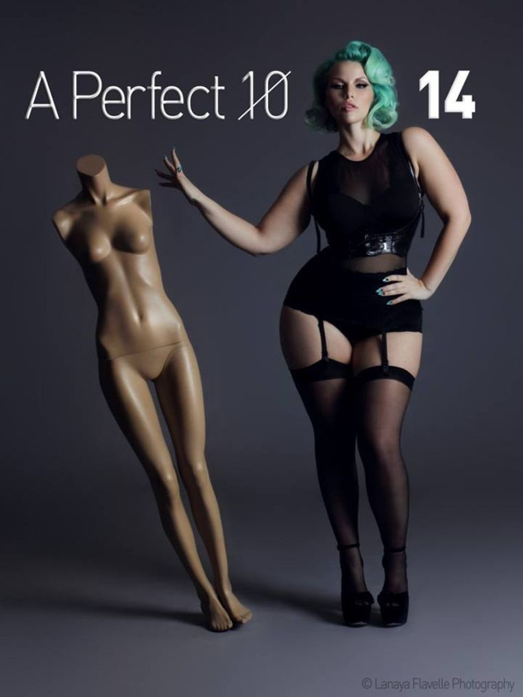 null Beeld A Perfect 14