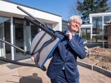 Museum Ommen zoekt sponsors voor inrichting: wethouder steekt €20 in oude stoel