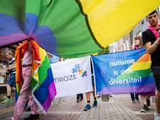 Een vlag of een dag, op Schouwen-Duiveland kan niet iedereen zijn wie hij/zij wil