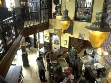 Tilburg zet door: coffeeshops Grass Company moeten dicht