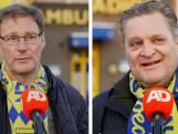 Cambuur terug in eredivisie: 'Ajax komt met knikkende kniën'