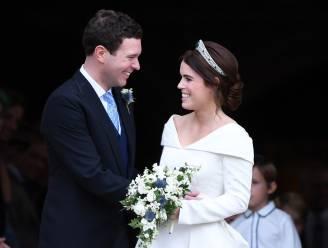Britten in blijde verwachting: prinses Eugenie moet bijna bevallen