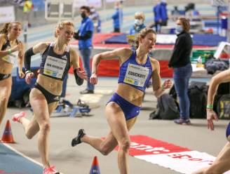 """Margo Van Puyvelde droomt van EK 4x400m: """"Op het BK kan er nog veel veranderen"""""""