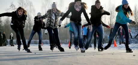 Domper voor schaatsliefhebbers: ijsbaan Bewwerskaamp in De Lutte gaat niet open
