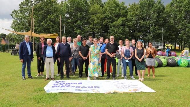 Zo zal jouw zomer in Dilbeek eruitzien: Nieuwe wandelingen, concerten en een grote zomerspeelplaats