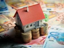In regio Nijmegen betaal je gemiddeld 15,6 procent meer voor een koophuis