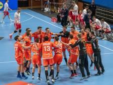 Handbalmannen op EK in zware poule met IJsland, Hongarije en Portugal