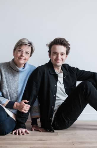 """MNM-dj Robin Keyaert over mama Ingeborg: """"Ik zie geen groot verschil tussen de publieke figuur en mijn moeder"""""""