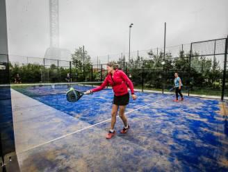 Nieuwe sportinfrastructuur met padel, tennis, klimmen en indoor golf op komst: 358.263 euro Vlaamse subsidie voor PaTeGo