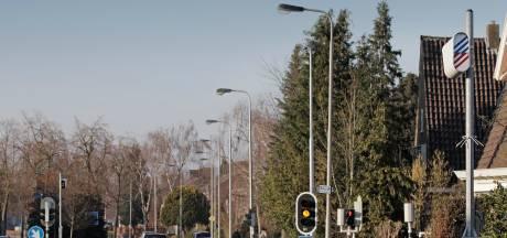 Roodrijders gaan al een jaar vrijuit op Osse kruising: flitspaal werkt eind februari weer