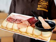 """Le nouveau repaire bruxellois des """"fondus"""" du fromage"""
