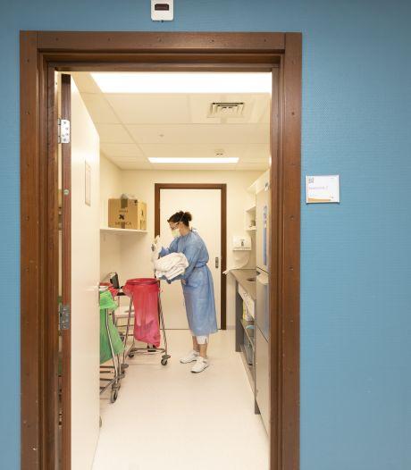 Inwoner Dinkelland met corona in ziekenhuis, geen sterfgevallen in Twente en de Achterhoek