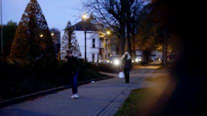 Raadkamer plaatst 'man met witte pruik' onder elektronisch toezicht buiten Ronse