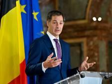 Pension à 1.500 euros, écofiscalité, nouvelle structure d'État: les grands points de l'accord de gouvernement