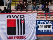 """Pour le RWDM, """"Molenbeek, ce n'est pas le radicalisme"""""""