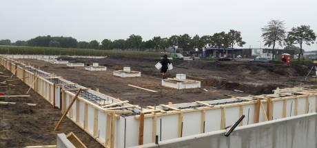 Supermarktsoap Landerd: bouwstop Aldi Reek duurt nog zeker zes weken