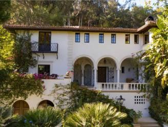 Vroegere villa van Fleetwood Mac in LA te koop voor 42 miljoen euro