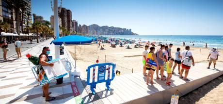 Snel op de website nalezen welk vakantieland al veilig bruin kleurt