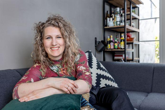 Sanne van Arnhem: ,,Spreek met elkaar af wat je doet als de ander het moeilijk heeft.''