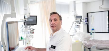 Arts op de ic doet verslag: 'Sommige patiënten houden trauma over aan ic-opname'