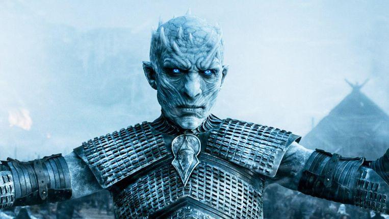 Topreeksen als 'Game of Thrones' zijn voortaan voor 11,95 euro per maand bij Telenet te bekijken.  Beeld rv