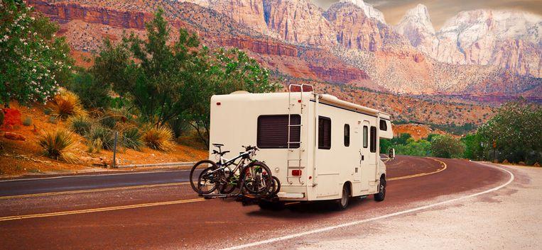 Waarom reizen met een camper zo leuk is