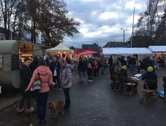 Vzw Tollembeek organiseert nieuwe kerstmarkt op 11 december
