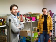 Voedselbank Etten-Leur denkt na over toekomst: 'Misschien wel verbouwen, verhuizen of helemaal niks'