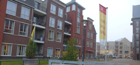 Eters kunnen ook in het komende jaar in Elisabethsdael in Boxtel terecht