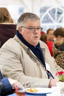 Burgemeester Bruls: Nijmegen heeft geen geld voor Songfestival