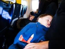Les bébés ne voyageront plus gratuitement avec Ryanair
