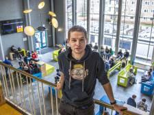 Docent Erik (32) schrijft brandbrief aan Rutte: 'Leerlingen zitten er compleet doorheen'