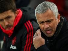 Wie volgt Mourinho op?