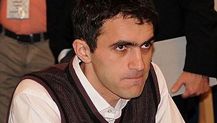 Nigalidze is de regerende schaakkampioen van Georgië.