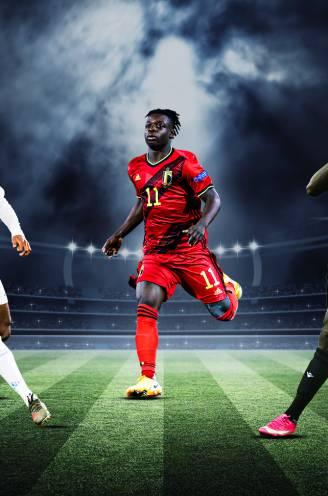 Hoe komt het dat drie van vier duurste spelers in Ligue 1 plots uit België komen?