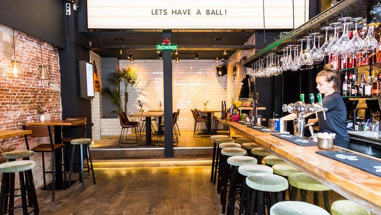 Bar Bitterbal Beeld Tammy van Nerum