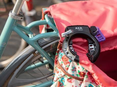 Hoge celstraffen geëist voor rondreizende fietsendieven