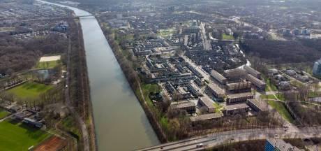 Maas-Waalkanaal als groen middelpunt van gepimpte wijken: 'Kanaalzone-Zuid'