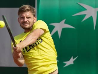 Triest dieptepunt: voor het eerst in 31 jaar één Belg in top 200 ATP-ranking (al is het misschien maar voor één week)